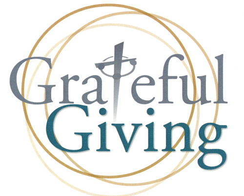 Grateful Giving
