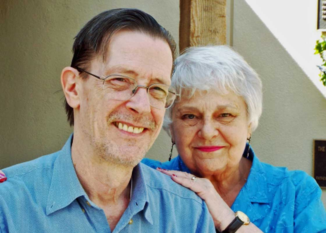 David Stifel & Nance Crawford